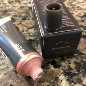 Bite Beauty Makeup - Bite Beauty Agave Lip Mask NIB *Champagne